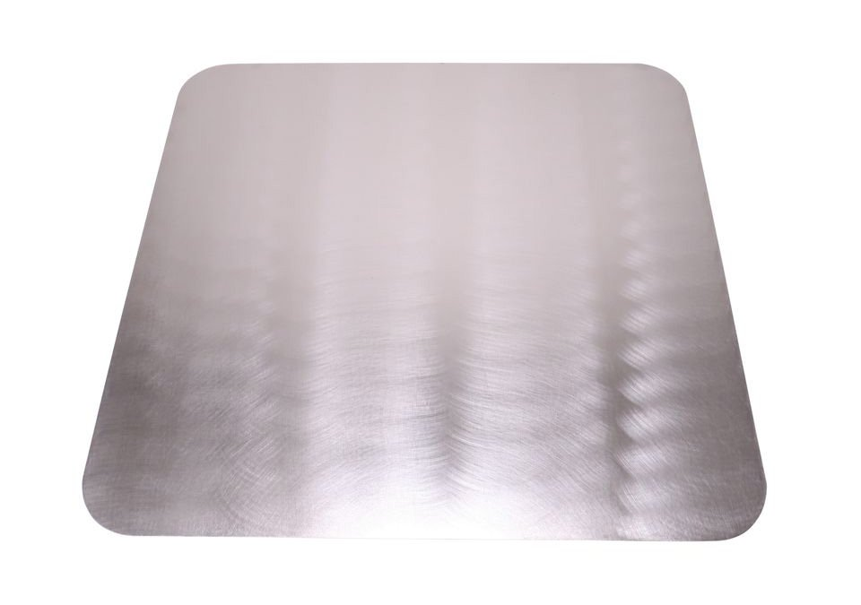 Ferminator Bottom Stainless Steel Plate