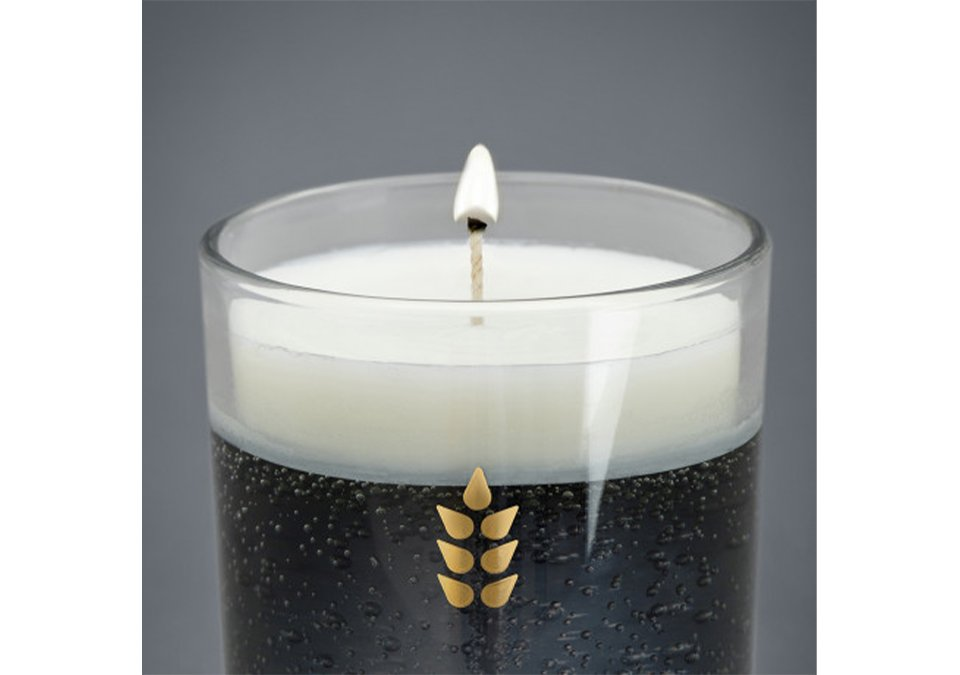 Beer Candle - Stout